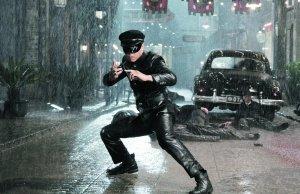 英雄电影《精武风云》将于9月21日全线上映