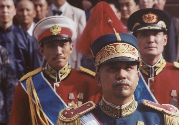 《少帅》:张黎的坚持与妥协