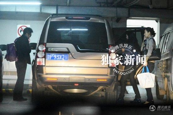 3日腾讯娱乐新闻排行TOP3 吴彦祖自爆妻子怀孕
