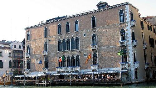 深入电影之城威尼斯:银幕上的威尼斯地理