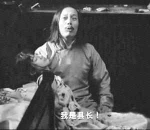 """《让子弹飞》刘嘉玲""""没死"""" 角色穿帮是伏笔"""