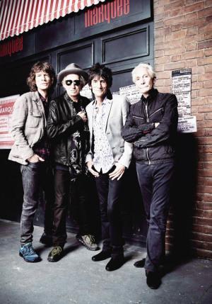 滚石乐队演唱会工作人员遭枪杀 安保级别提高