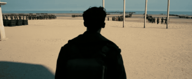 贵圈:技术流分析《敦刻尔克》到底神在哪儿?