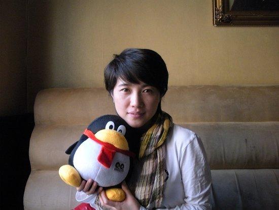 独家专访《借枪》三主演 罗海琼:爱财不是缺陷