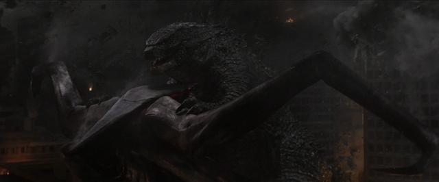 哥斯拉接班奥特曼 兽王变人类蠢萌小伙伴