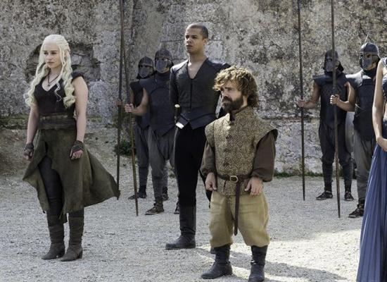 《权游》五主演薪水涨不停 第七季将达每集50万