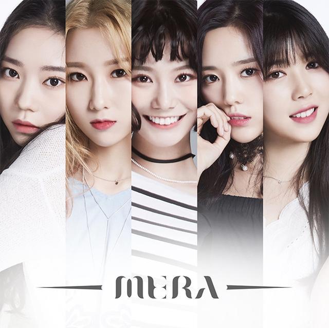 女团MERA出征乐坛 全力开启娱乐新时代