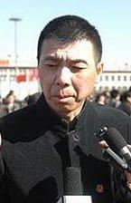 《唐山大地震》冯小刚