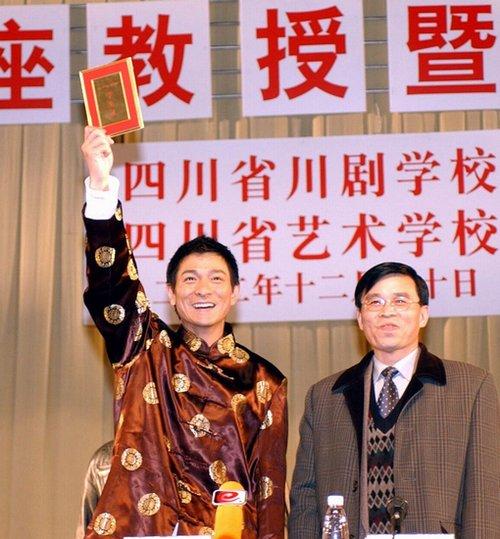 """2011年华语影坛""""魔风阵阵"""" 多部魔术电影筹拍"""