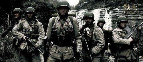 战争剧《战士》全国首播 晚晚登陆贵州卫视(图)