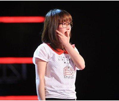 介绍《中国好声音》节目