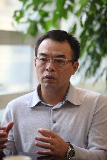 专访星美董事长覃宏:不后悔投资《王的盛宴》