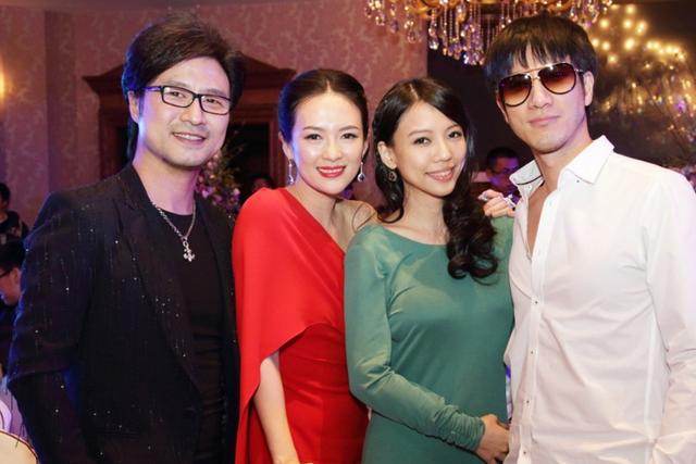最新一期《 金星 (微博) 秀》的录制当晚正好撞上汪峰向 章子怡 求婚