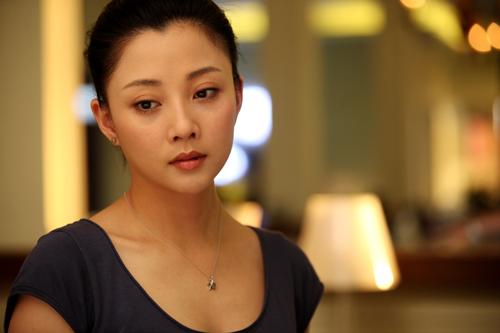 殷桃《时尚女编辑》出演升职记:我不是杜拉拉