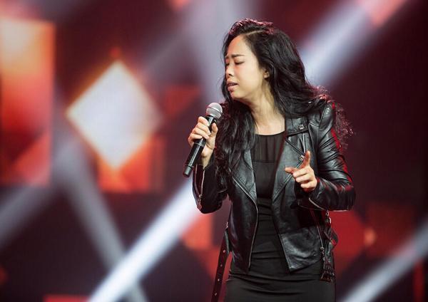 2015黄绮珊北京演唱会预售 呈现最有态度的音乐