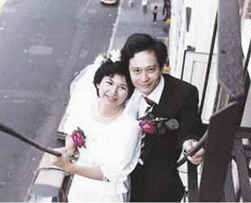 李安与太太
