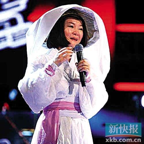 """《中国好声音》继续""""打假"""" 节目没有后期修音"""