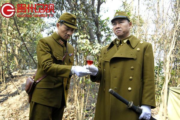 贵州卫视《卧底》国庆开播 再掀谍战风云
