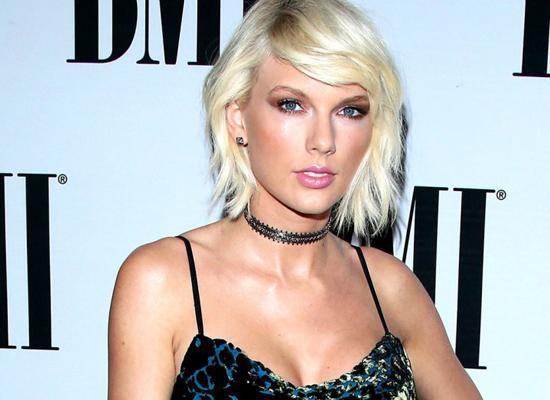Taylor Swift与AT&T合作 将参与超级碗周边演出
