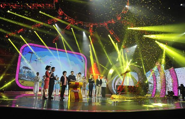 《少年中国梦》今日启动 安徽卫视发力公益