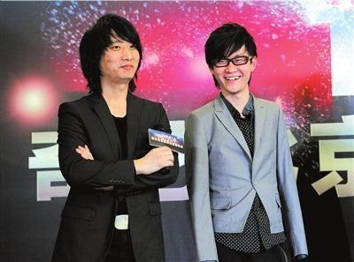 刘伟助阵《达人秀》成都站 称将与倪萍合作电影