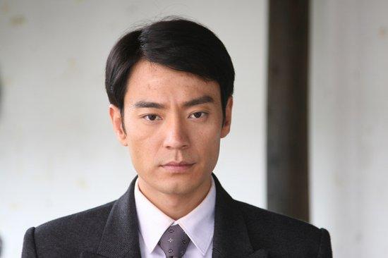 《大道通天》主创介绍--李光洁饰演吴皖忠