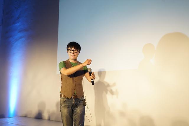 著名DJ小飞举办本真分享会 回归最真实的自己