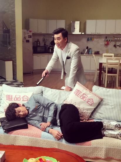 《恋家有方》刘智扬解读夫妻家常相处之道