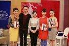 刘璇夫妇做客《天下女人》 接受杨澜甜蜜拷问