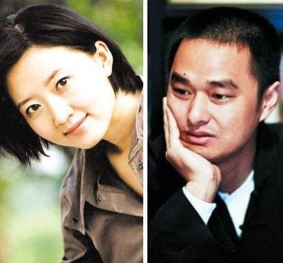 传作家冯唐为柴静离婚 女方同事否认:是朋友