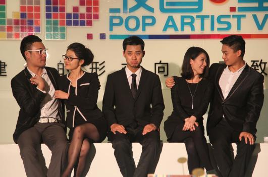 青春励志电影《闯青春》诠释正能量 获国际大奖