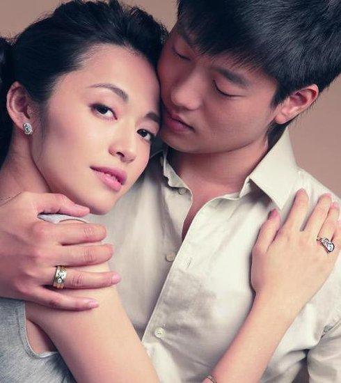 姚晨难逃7年之痒宣布离婚 称会继续追求爱情