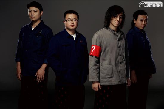 铁风筝乐队借音乐发问 《城乡结合处》即将首发