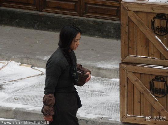 汤唯在上海遭遇电信诈骗后报警 损失24万元