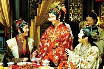 台词毁了新《红楼梦》 青年演员基本功现状堪忧