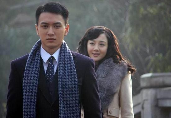 《母亲心》人物简介:杨子辉 王仁君 饰演