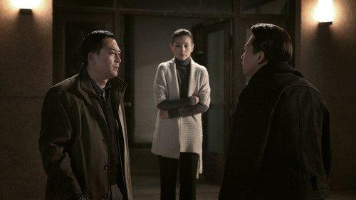 《你是我兄弟》15.07%收官 姜伟《借枪》接棒