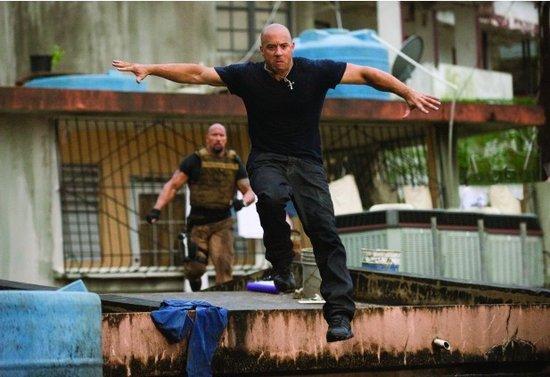 《速度与激情5》有望5月上映 强势引燃五月档