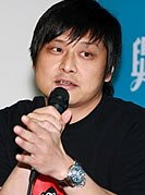 导演张杨特写
