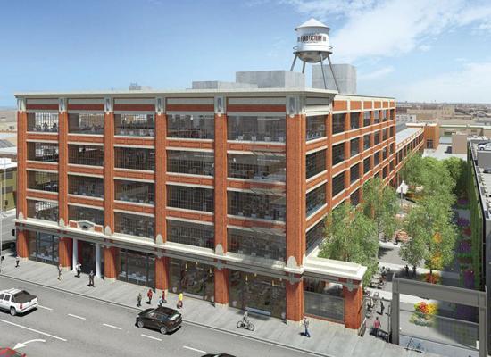 华纳音乐总部搬迁 2018年初将迁至洛杉矶市中心