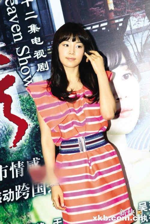 上海电视节星光惨淡 新包公有小三还有小四
