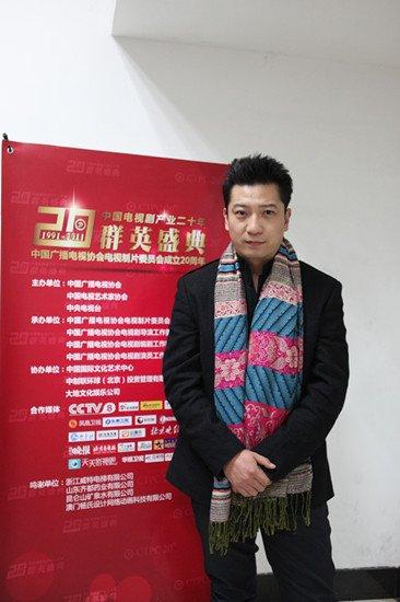 剧版《钢的琴》出席盛典 田雨李乃文携手荧屏