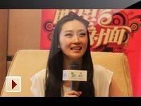 视频直击上海电影节后台