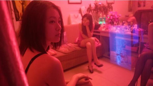 柏林小事③:伊能静秦昊高调走红毯却拒公开恋情