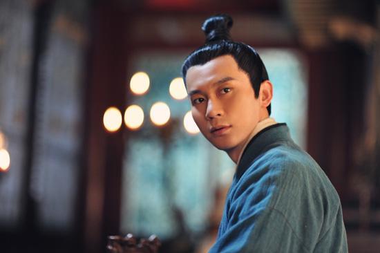 《武媚娘传奇》新年归来 李晨范冰冰虐恋将上演