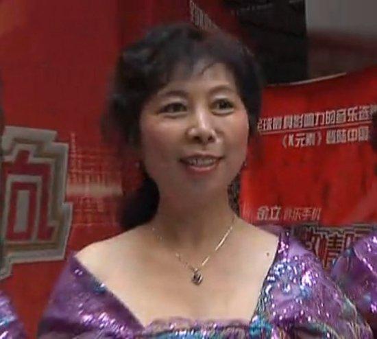 《激情唱响》重磅级选手层出 冯小刚姐姐参赛