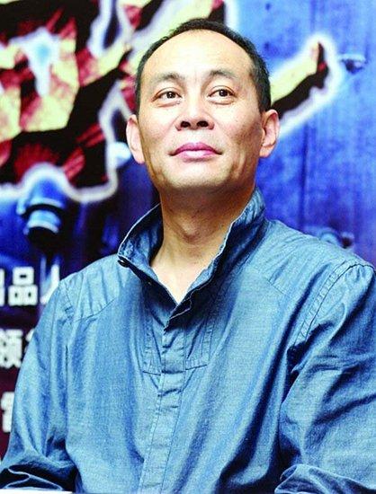张光北揭秘《枪神传奇》 过日子就找南京女孩
