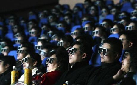 苹果申请裸眼3D专利 卡梅隆预言或将提前实现