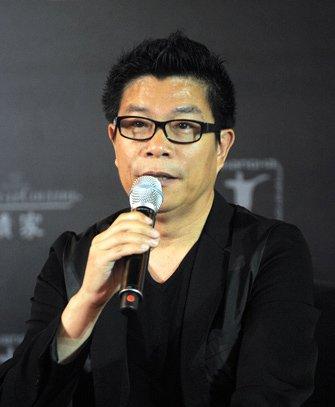 上影节产业论坛 王中军 中国逆袭好莱坞只梦