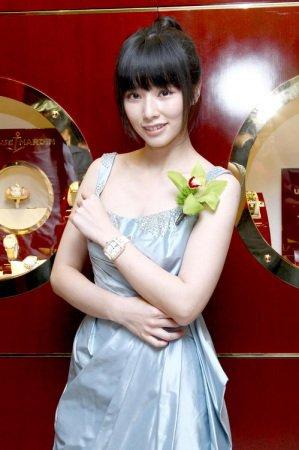 陈怡蓉将演电视剧版《画皮》 不担心角色太悲苦